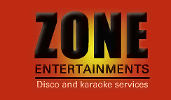 Zone Entertainments Disco & Karaoke