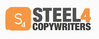 Steel 4 Copywriters
