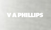 V A Phillips Removals