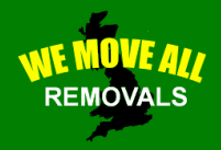 We Move All Removals