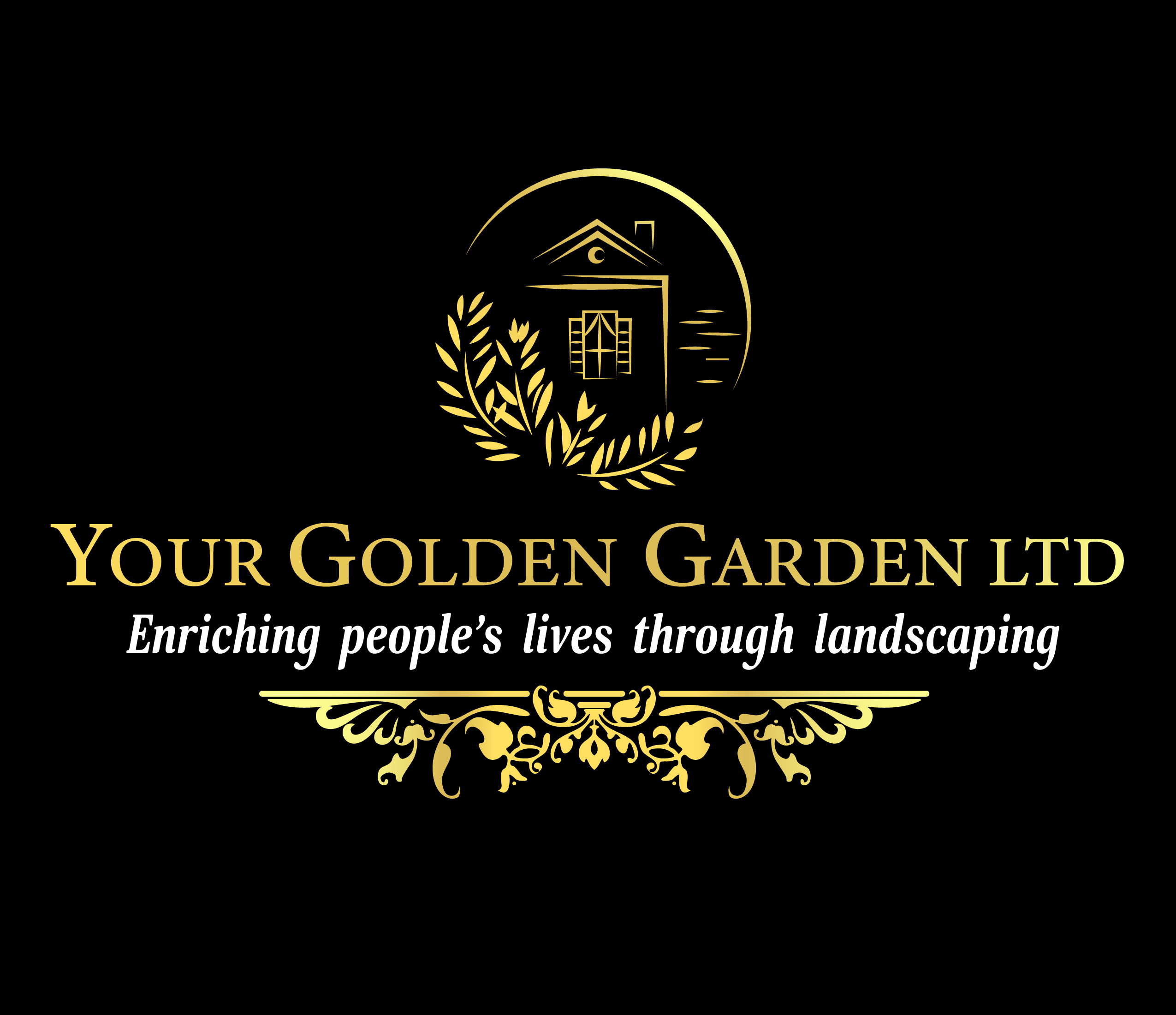 Your Golden Garden Ltd
