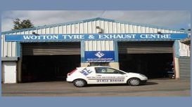Wotton Tyre & Exhaust Centre
