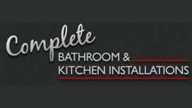 Complete Bathroom & Kitchen Installation