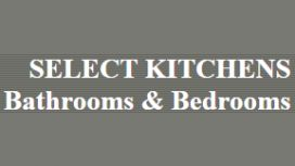 SELECT Kitchens, Bathrooms & Bedrooms