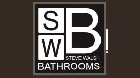 Steve Walsh Bathrooms