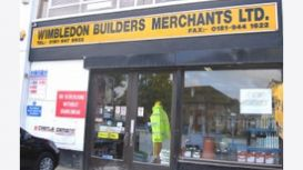 Wimbledon Builders Merchants