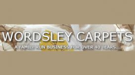 Wordsley Carpets