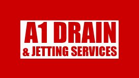 A1 Drain & Jetting Services