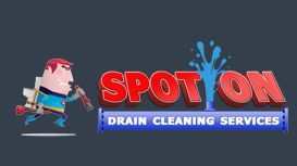 Spot On Drain Cleaning