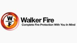 Walker Fire (UK)