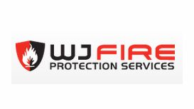 WJ Fire Protection Services