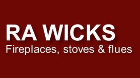 Wicks Heating & Stoves