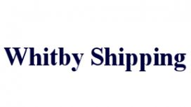 Whitby Shipping