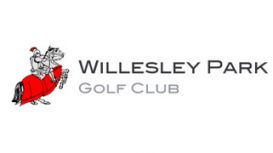 Willesley Park Golf Club