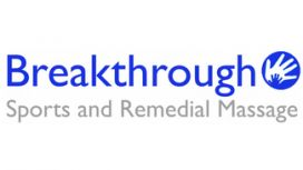 Breakthrough Sports & Remedial Massage