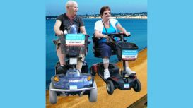 Weymouth Mobility
