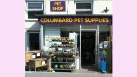 Columbard Pet Supplies