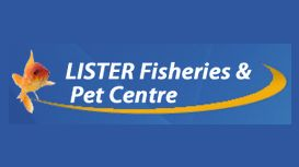 Lister Fisheries & Pet Centre