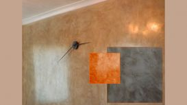 West Sussex Marble Plastering