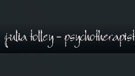 Julia Tolley, Counsellor & Psychotherapist
