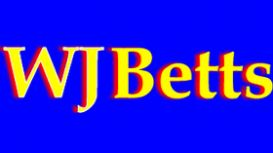 Betts W J Roofing