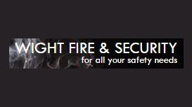 Wight Fire & Security