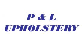 P & L Upholstery