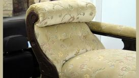 Specialist Upholstery
